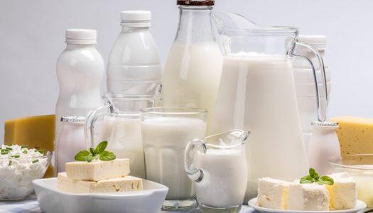 Yoghurt & melk: Goed voor elk?